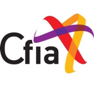 CFIA RENNES 2018